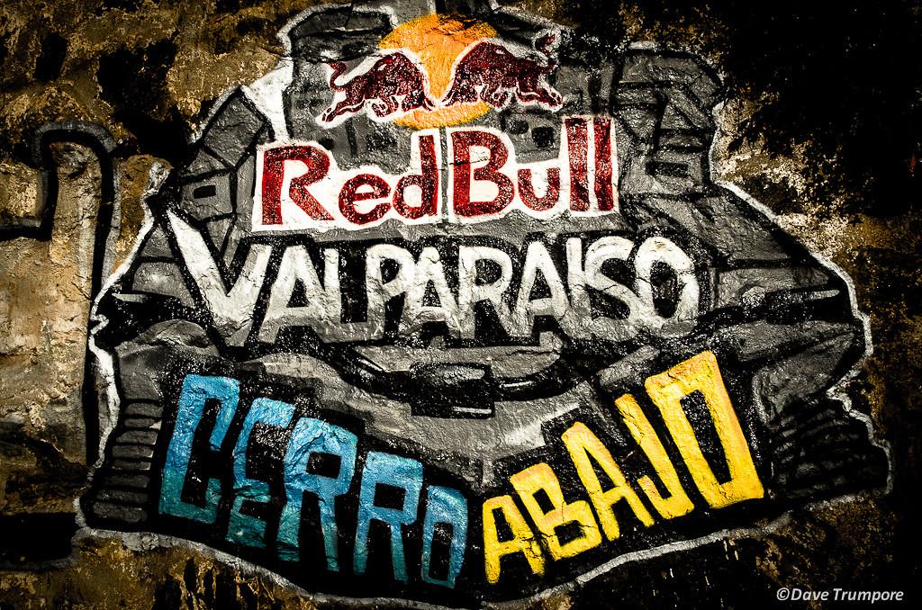 Course Walk Red Bull Valparaiso Cerro Abajo Vca 2013