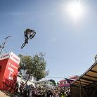 Cedric Gracia: Red Bull Valparaiso Cerro Abajo