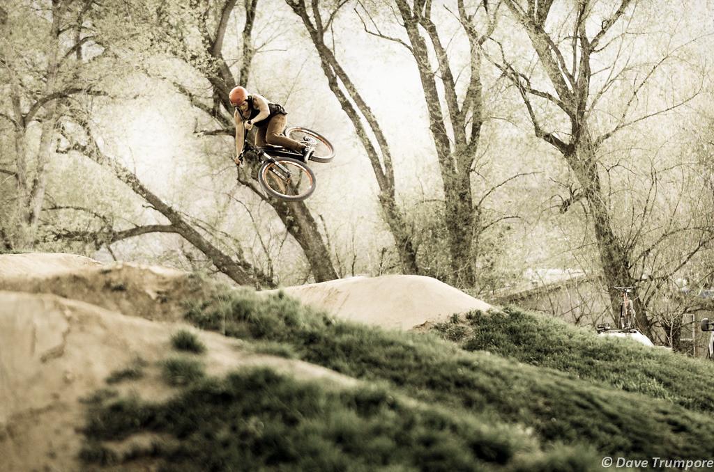 Brayden Barret-Hay: Valmont Bike Park - davetrumpore - Mountain Biking Pictures - Vital MTB