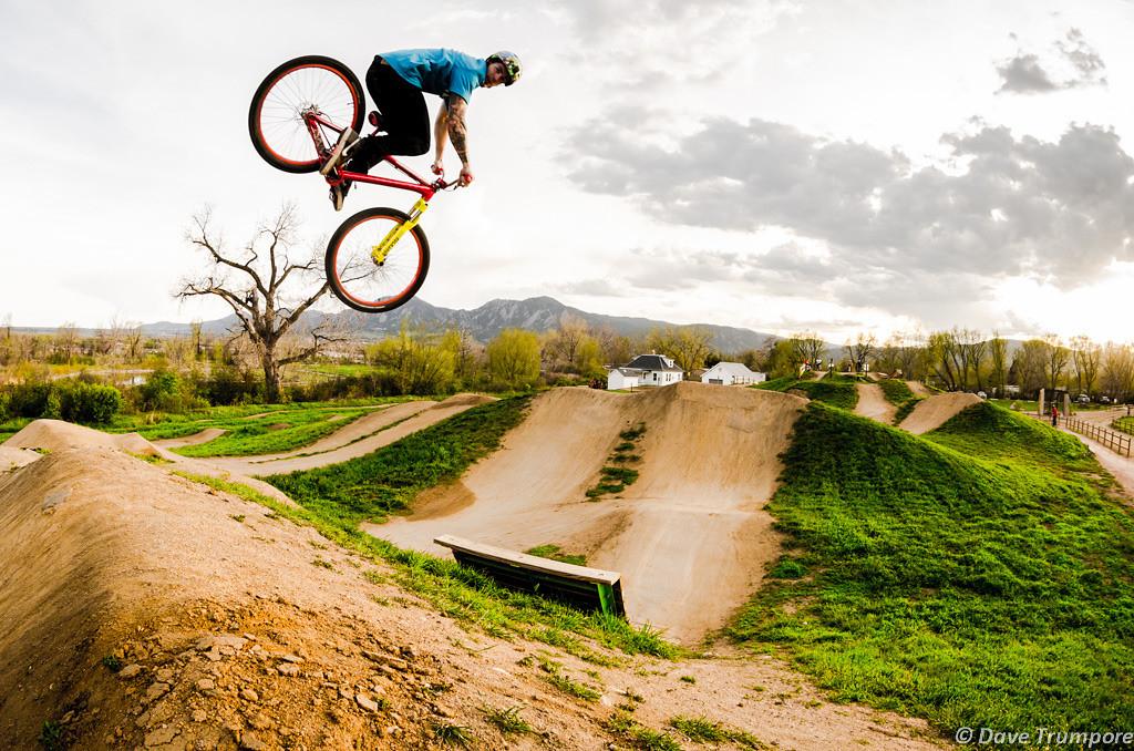 Nick Clarke: Valmont Bike Park - davetrumpore - Mountain Biking Pictures - Vital MTB
