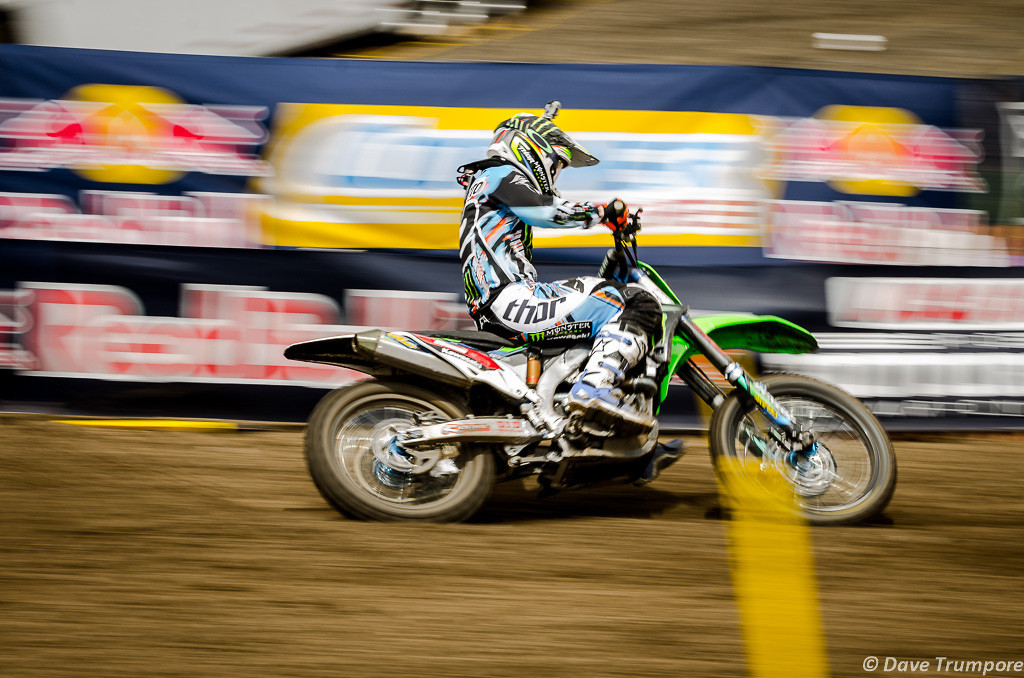 Thunder Valley Nationals: Ryan Villopoto - davetrumpore - Mountain Biking Pictures - Vital MTB