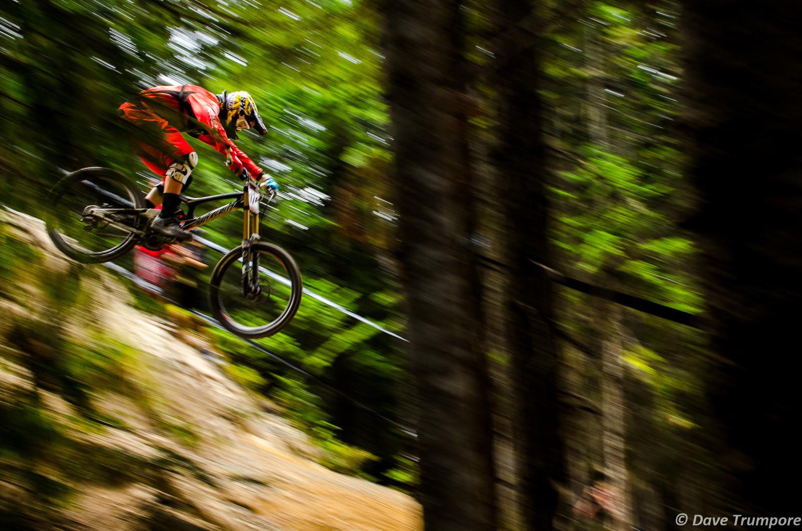 Crankworx Air DH - Crankworx Whistler Air DH - Mountain Biking Pictures - Vital MTB
