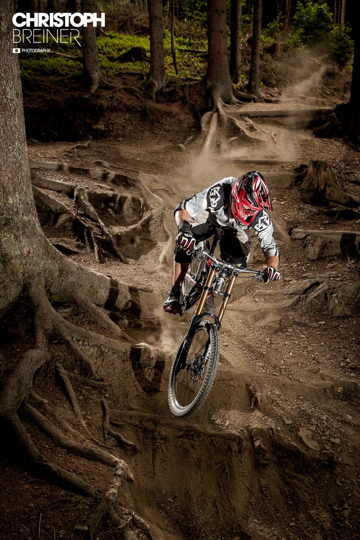 Roots - steve.obrbchlr - Mountain Biking Pictures - Vital MTB