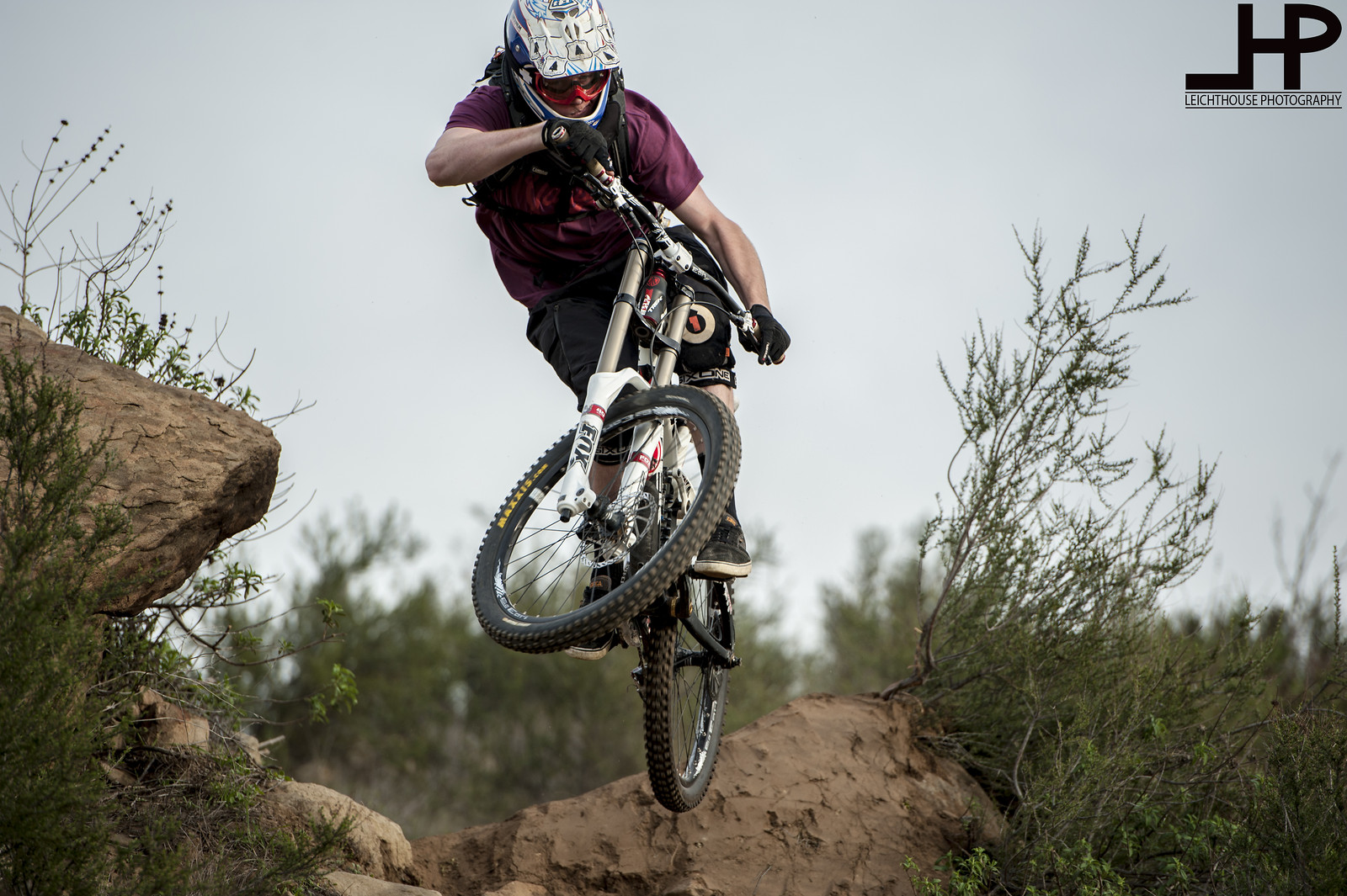 curtis slaying - LeichtHouse photography - Mountain Biking Pictures - Vital MTB