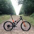 Mondraker Foxy29 RR UK Edition