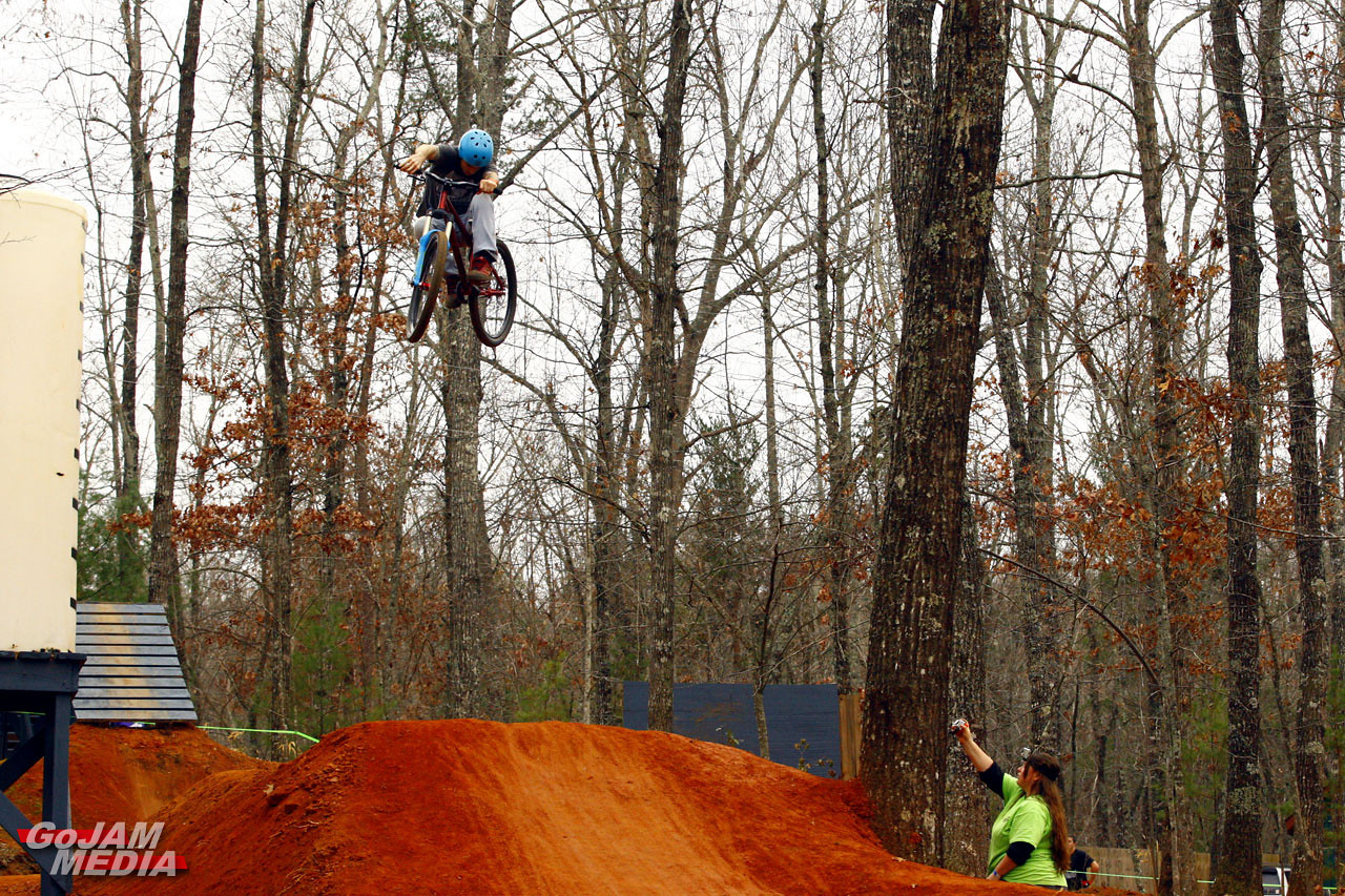 The Big Air Master of the Day - gojammedia - Mountain Biking Pictures - Vital MTB