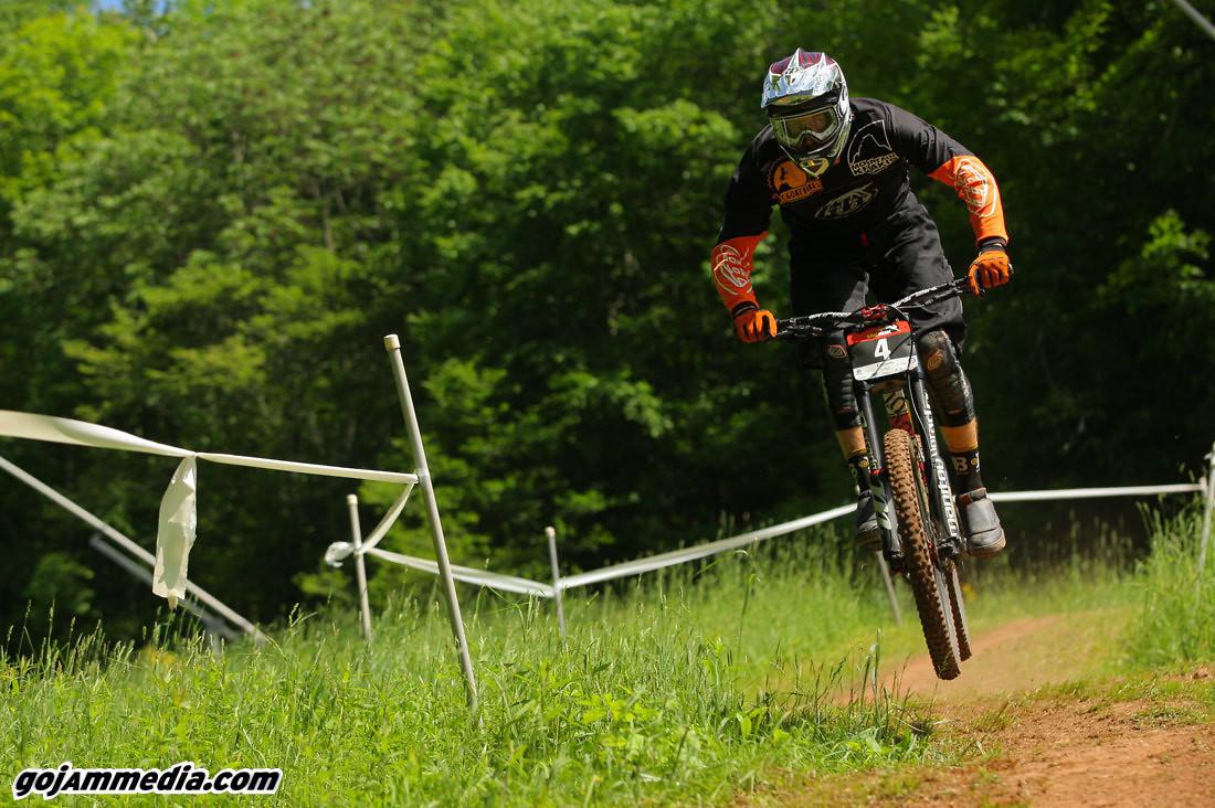 Brandon Blakely - gojammedia - Mountain Biking Pictures - Vital MTB