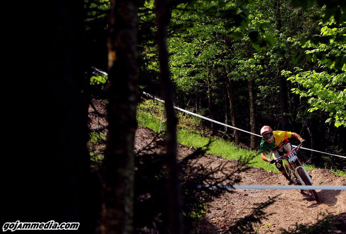 Alex Ohman - gojammedia - Mountain Biking Pictures - Vital MTB