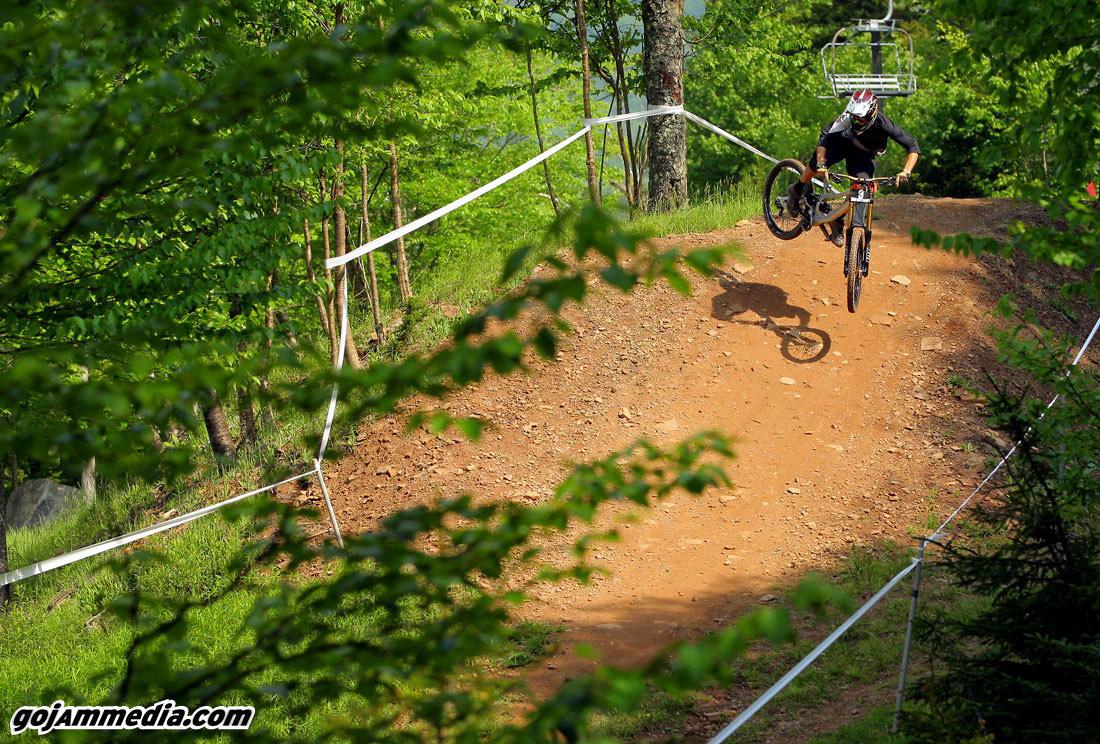 Another Photog Fav - Mike Thomas - gojammedia - Mountain Biking Pictures - Vital MTB