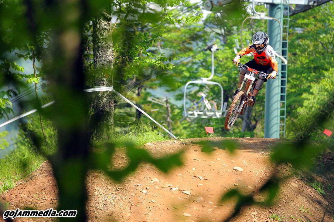 Davis Nonno - gojammedia - Mountain Biking Pictures - Vital MTB