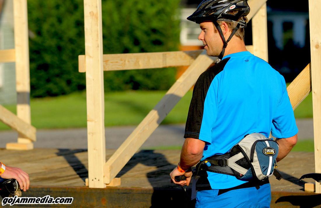 Geritt's Fannie Fashion Statement - gojammedia - Mountain Biking Pictures - Vital MTB