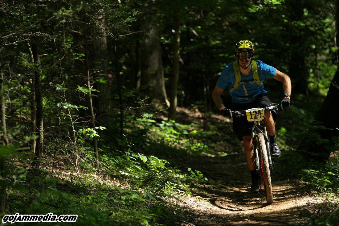 Natural Light Once Again Working it's Wonders - gojammedia - Mountain Biking Pictures - Vital MTB
