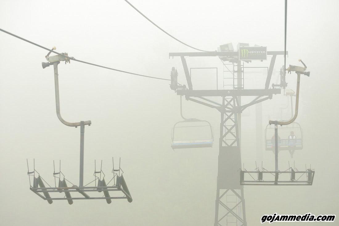 Act 2 - The Fog, The Text - gojammedia - Mountain Biking Pictures - Vital MTB