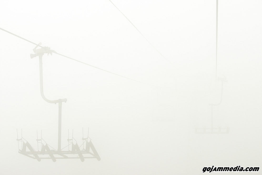 Act 3 - The Fog, The Conclusion - gojammedia - Mountain Biking Pictures - Vital MTB
