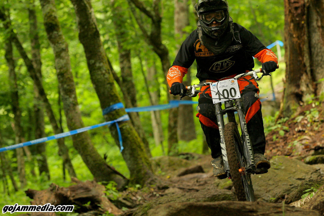 The Lost Files - Matthew Fitzgerald - gojammedia - Mountain Biking Pictures - Vital MTB