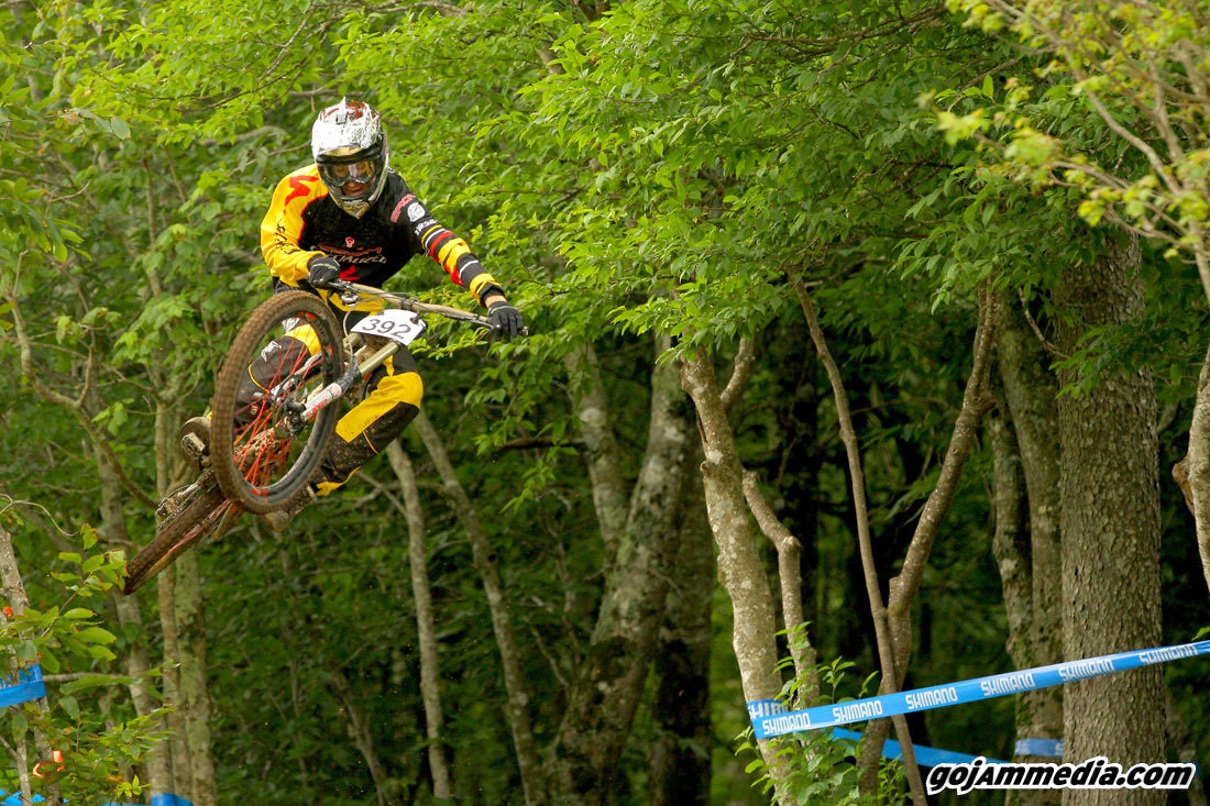 The Lost Files - Some Vestyle! - gojammedia - Mountain Biking Pictures - Vital MTB
