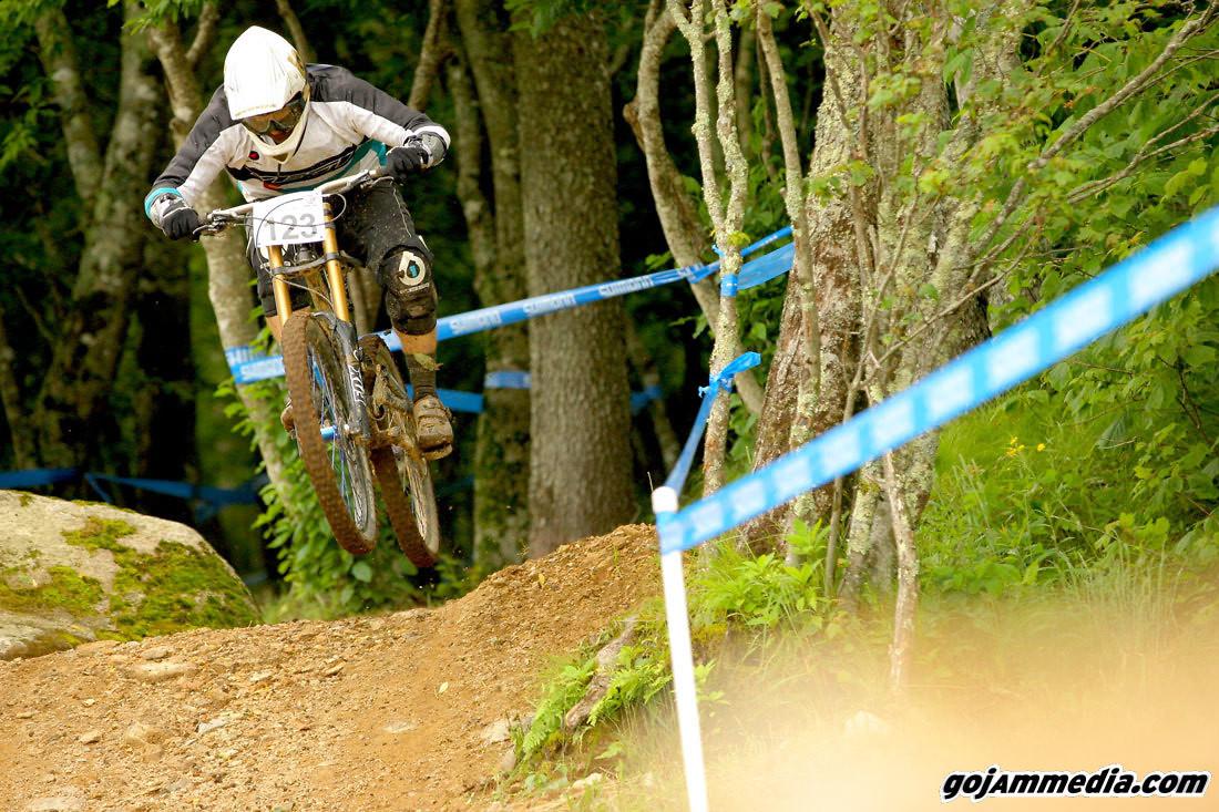 The Lost Files - Jeremy Raney - gojammedia - Mountain Biking Pictures - Vital MTB