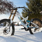 10 Tantalizing Canfield Jedi DH Bikes
