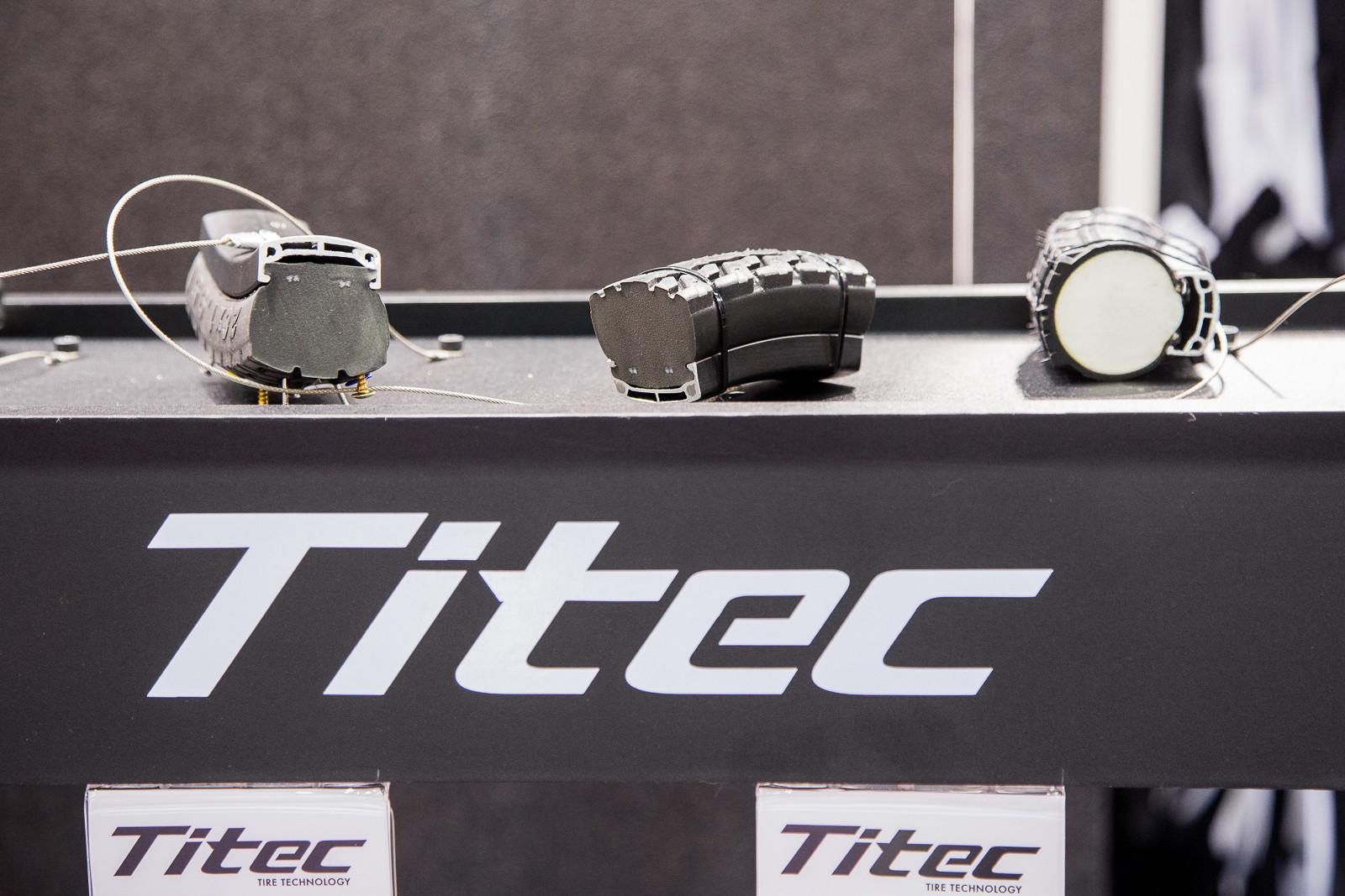 The Other Titec? - 2016 Taipei Bike Show - Mountain Biking Pictures - Vital MTB