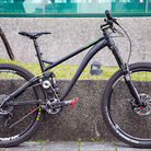 Craftworks ENR Prototype Photos and Video of Suspension in Action