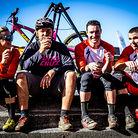 PIT BITS - Enduro World Series, Corral, Chile