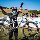 WINNING BIKE - Jill Kintner's Norco Optic Carbon 7
