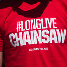 #longlivechainsaw