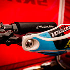 Nicolas Vouilloz's AVS-Racing Hand Guards