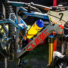 PIT BITS - Enduro World Series, La Thuile, Italy