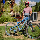 PIT BITS - Enduro World Series, Aspen, Colorado