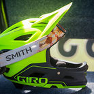 Giro's New Switchblade Out in the Wild