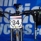 Sam Hill's Bike