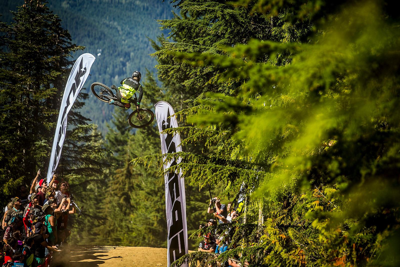 Mitch Ropelato - Whip Off World Champs Photo Blast - Mountain Biking Pictures - Vital MTB