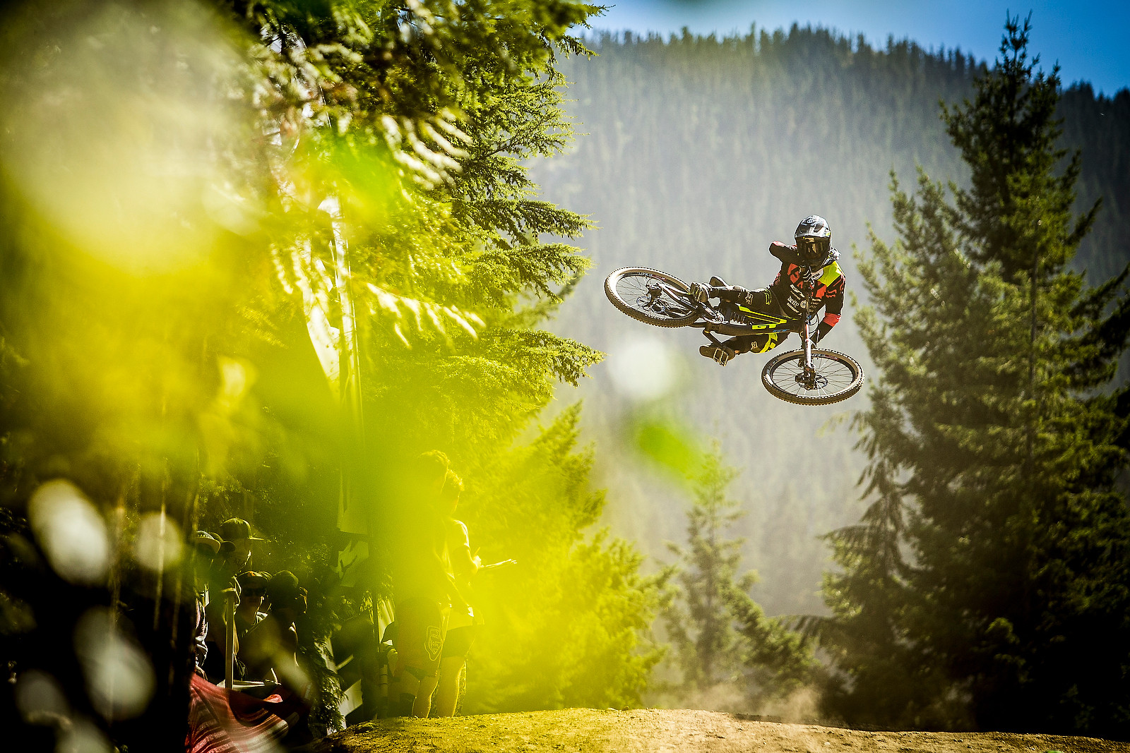 T-Mac Totally Torqued - Whip Off World Champs Photo Blast - Mountain Biking Pictures - Vital MTB