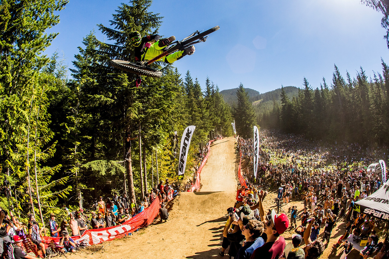 Allan Airtime Cooke - Whip Off World Champs Photo Blast - Mountain Biking Pictures - Vital MTB