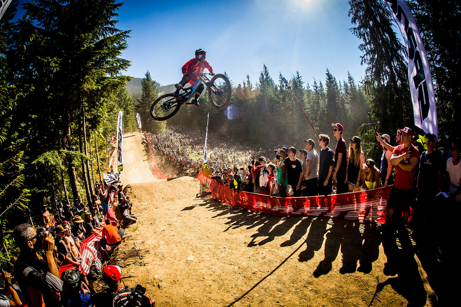 Jamie Hill - Whip Off World Champs Photo Blast - Mountain Biking Pictures - Vital MTB