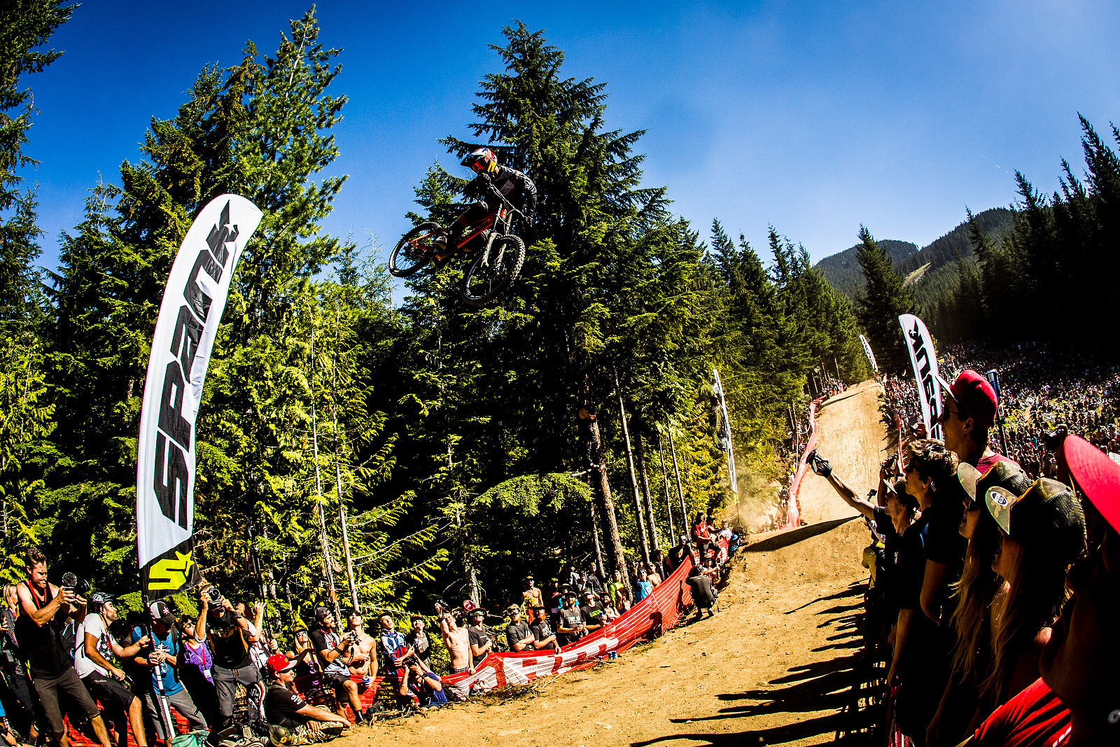 The Storch Delivering - Whip Off World Champs Photo Blast - Mountain Biking Pictures - Vital MTB
