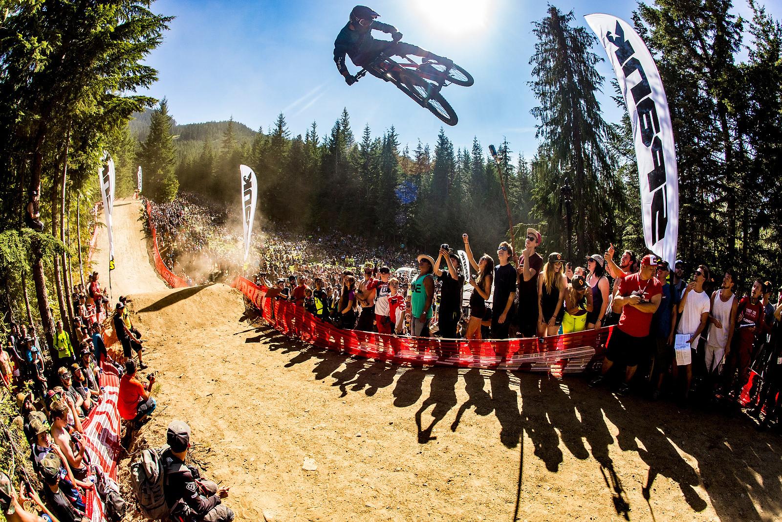 Vanderham Verisimilitude - Whip Off World Champs Photo Blast - Mountain Biking Pictures - Vital MTB