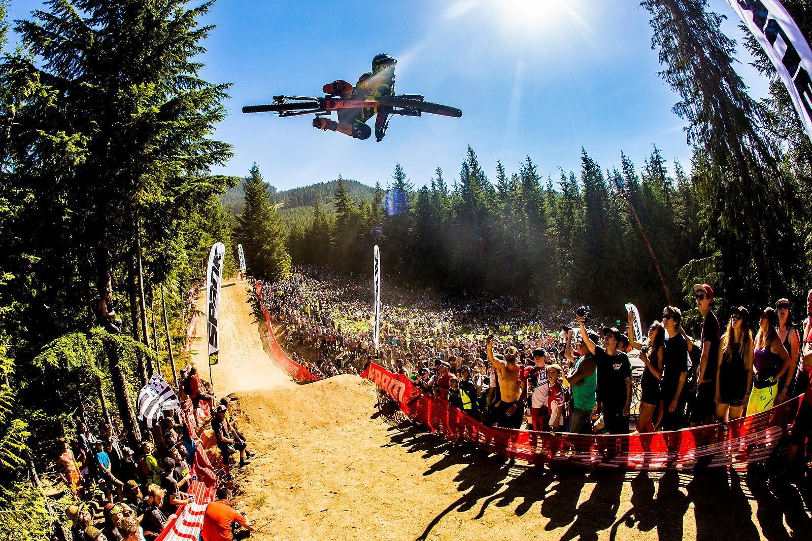 Sam Reynolds - Whip Off World Champs Photo Blast - Mountain Biking Pictures - Vital MTB