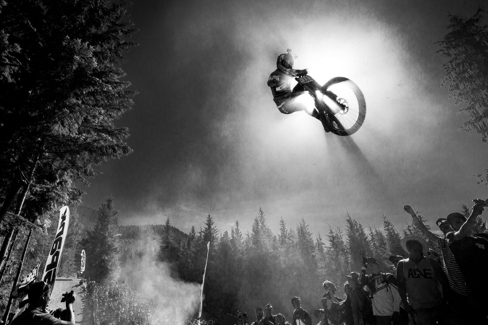 Art-Off World Champs Winner - Whip Off World Champs Photo Blast - Mountain Biking Pictures - Vital MTB