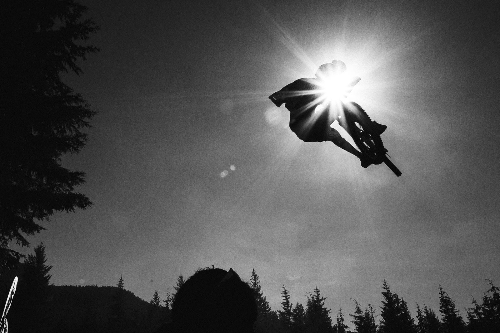 Angelic Airtime - Whip Off World Champs Photo Blast - Mountain Biking Pictures - Vital MTB