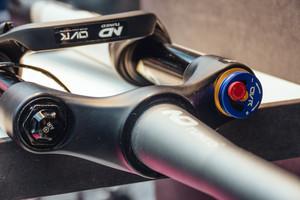 ND Tuned OVR Damper Cartridge