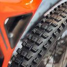 Prototype Onza Aaron Gwin Signature Series Tires