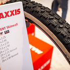 Maxxis Ardent Gets the Gumwall Treatment