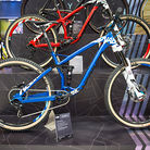 NS Snabb Models and Kid's Bikes
