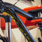 EUROBIKE - 2017 Mountain Bike Components
