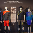 EUROBIKE - 2017 Mountain Bike Apparel and Protective Gear