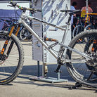 Nicolai's Extemely Long Low and Slack Bikes