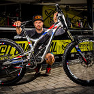 PIT BITS & BIKES - 2016 World Champs
