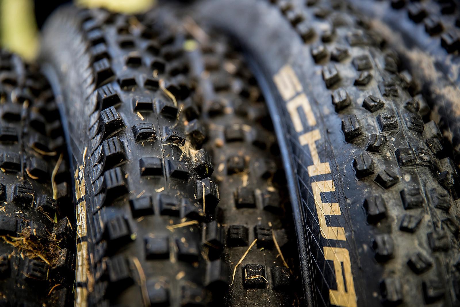 No Time for Slippin' - PIT BITS - Enduro World Series, Valberg - Mountain Biking Pictures - Vital MTB